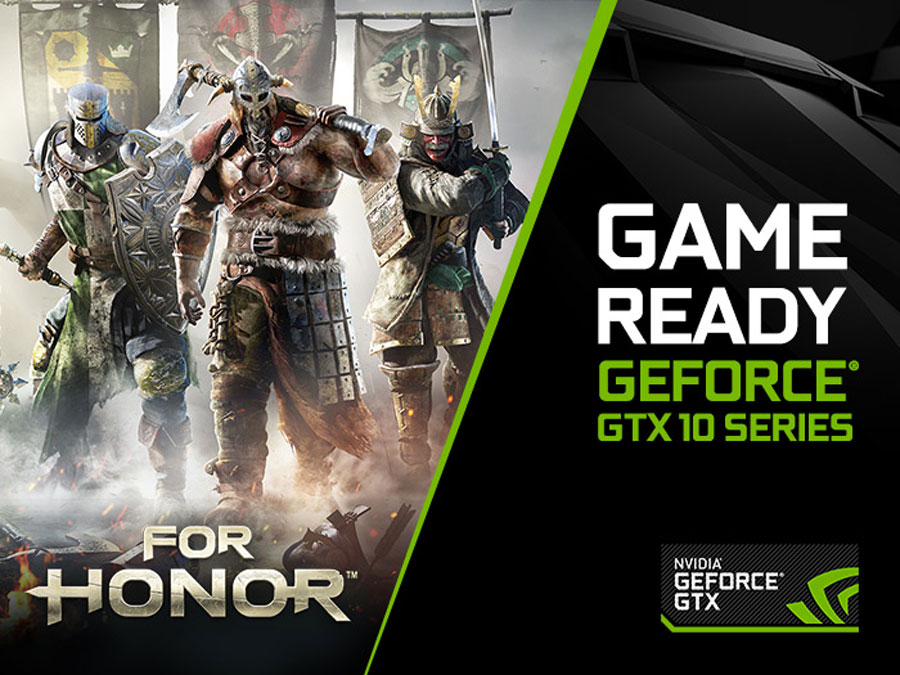 Nvidia Adds GTX 1060 To The Latest GeForce Bundle   TechPorn
