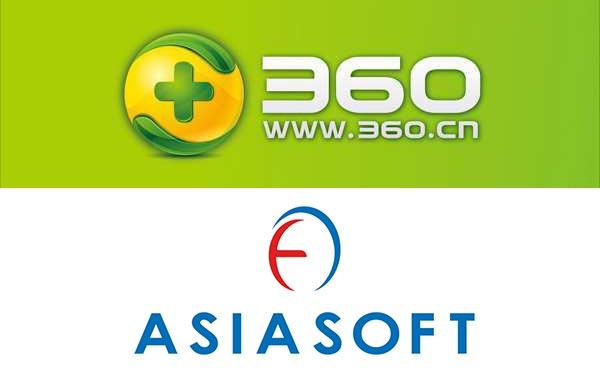 Qihoo-Asiasoft