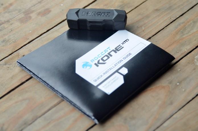 ROCCAT Kone XTD Gaming Mouse (4)
