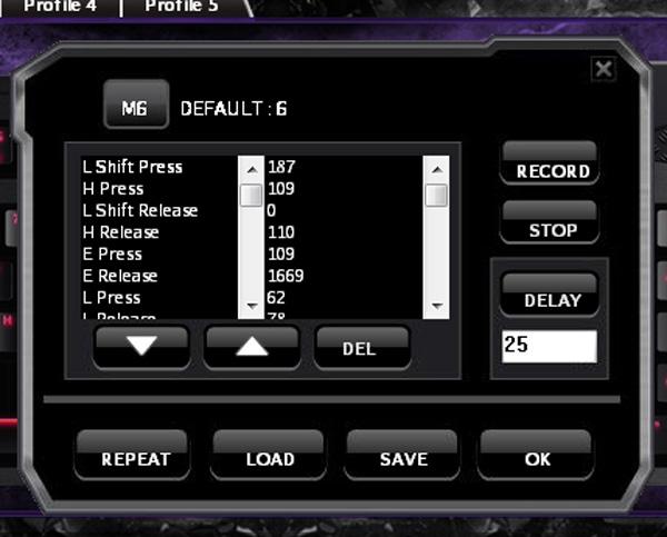 Tesoro Durandal Software (4)