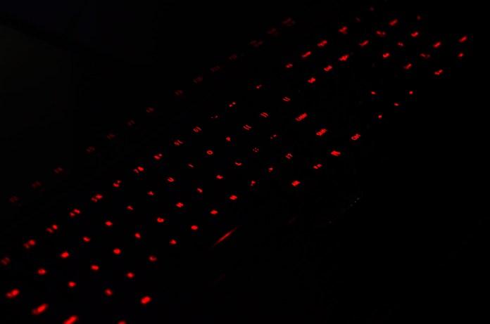 Tesoro Durandal Ultimate Gaming Keyboard (22)
