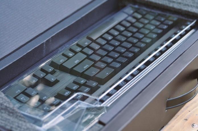 Tesoro Durandal Ultimate Gaming Keyboard (3)