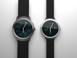 Google Watch (Foto: Androidpolice.com)