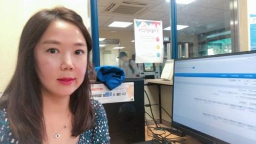 Korea 2018 Day of Service