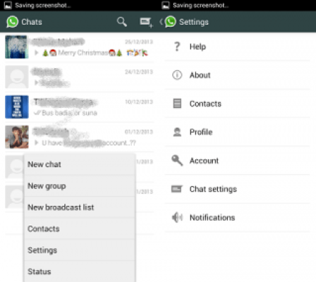 How to Block Someone on WhatsApp Contacts in Android, iPhone & Nokia