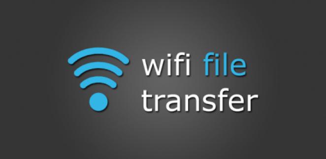 Wi-Fi File Transfer