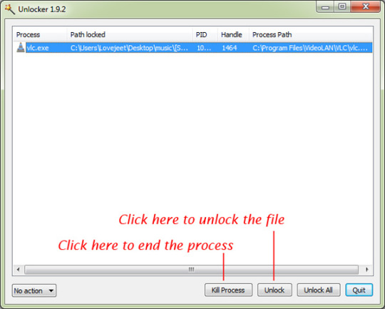 How To Unlock and Delete Locked Files on Windows