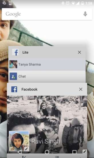 How to Set Up Two Different Facebook Accounts on Single Android Device