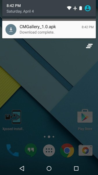 How to Install CyanogenMod's Gallery App on Any Lollipop Device