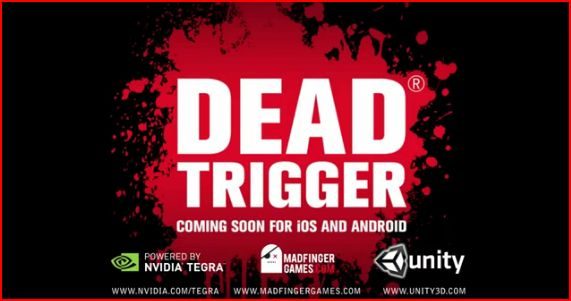 Play dead trigger game on PC