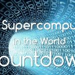 Top 5 Super Computers in the World Countdown