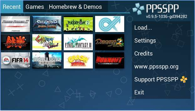 PPSSPP - PSP emulator - Android Apps on Google Play -Techposts