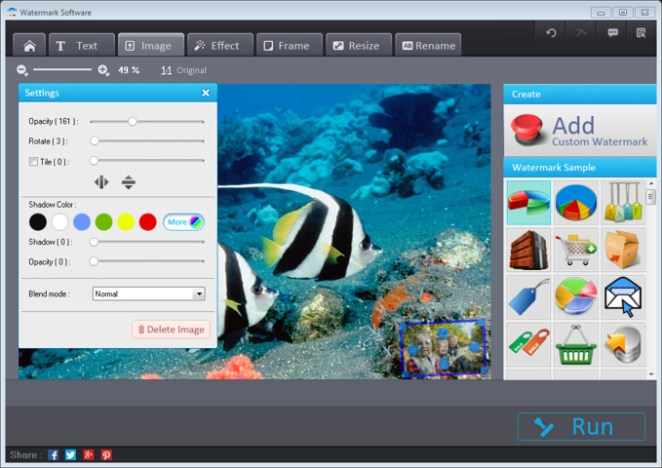 Best Watermark Software full version2