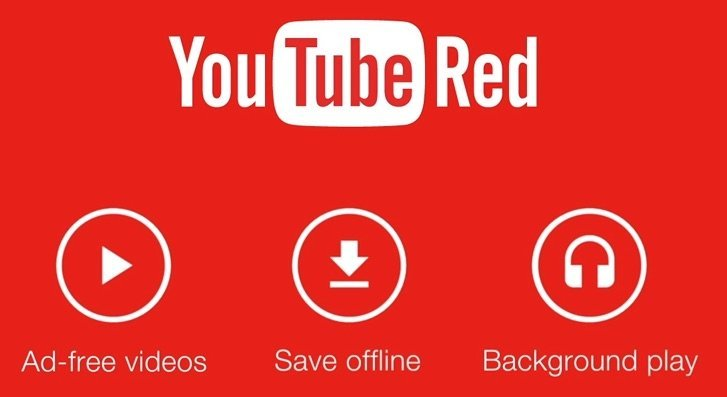 Youtube Red Subscription for free via Xposed