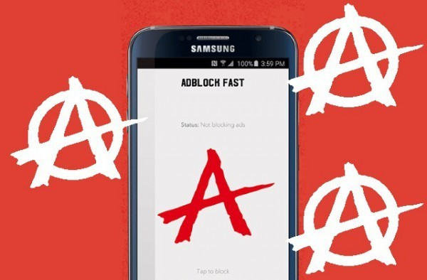Adblock Fast App for Android