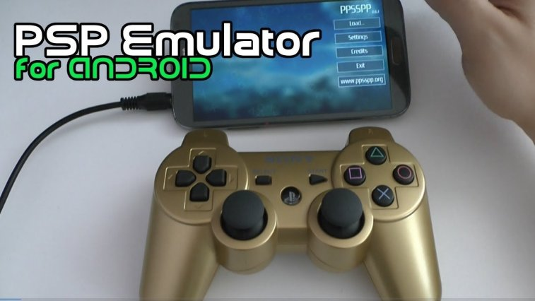Best PSP Emulator available for Android devices on PlayStore