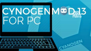 Cynogen mod 13 for PC