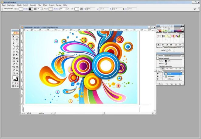 illustrator Free Graphics Designing Tools for Windows & MacOS
