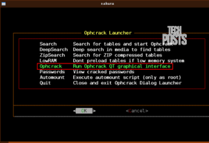 ophcrack-launcher