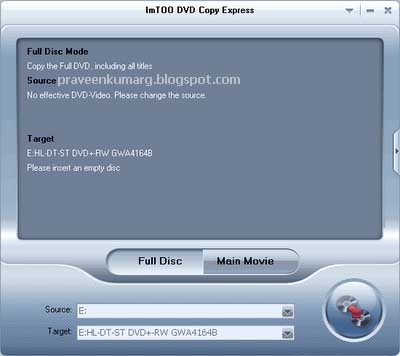 ImToo.DVD.Copy.Express.1.1.25