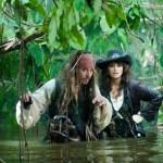 Pirates of the Caribbean On Stranger Tides Theme for Windows 7