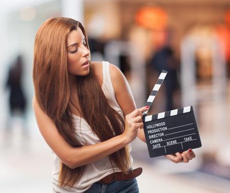 Start Video Making
