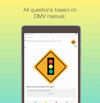 DMV Test Apps AppGrooves