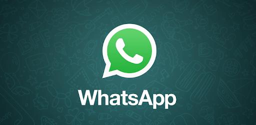 WhatsApp Icon Logo