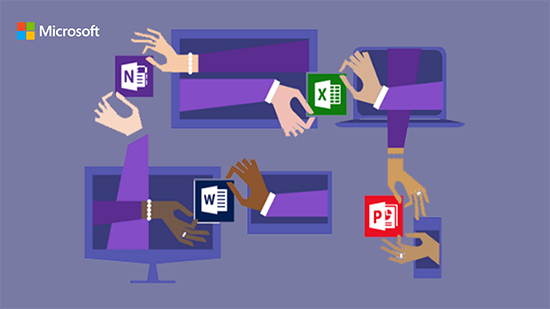 Microsoft Teams Collaboration