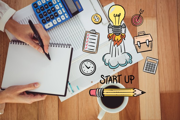 Amazing Steps to Starting a Business