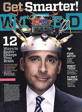 Wired Magazine