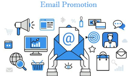 Email Branding and Promotion
