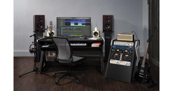 Ergomood Creator Bundle und Creative Media Suite: hochwertige Setups für Medienschaffende