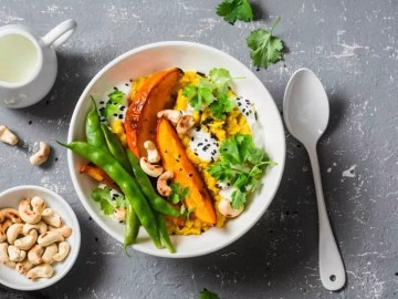 Discover a new way of losing weight through taking a High protein diet plan