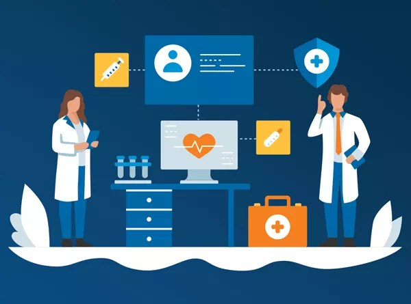 Necessity of site design for physicians