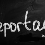 What is Reportage? Which sites to buy reportage?