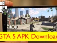 GTA 5 apk download