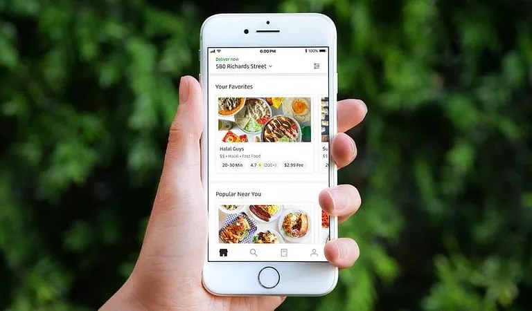 Customer Expectations In The Food Delivery Space Are Evolving -Here's What Delivery Providers Need To Know