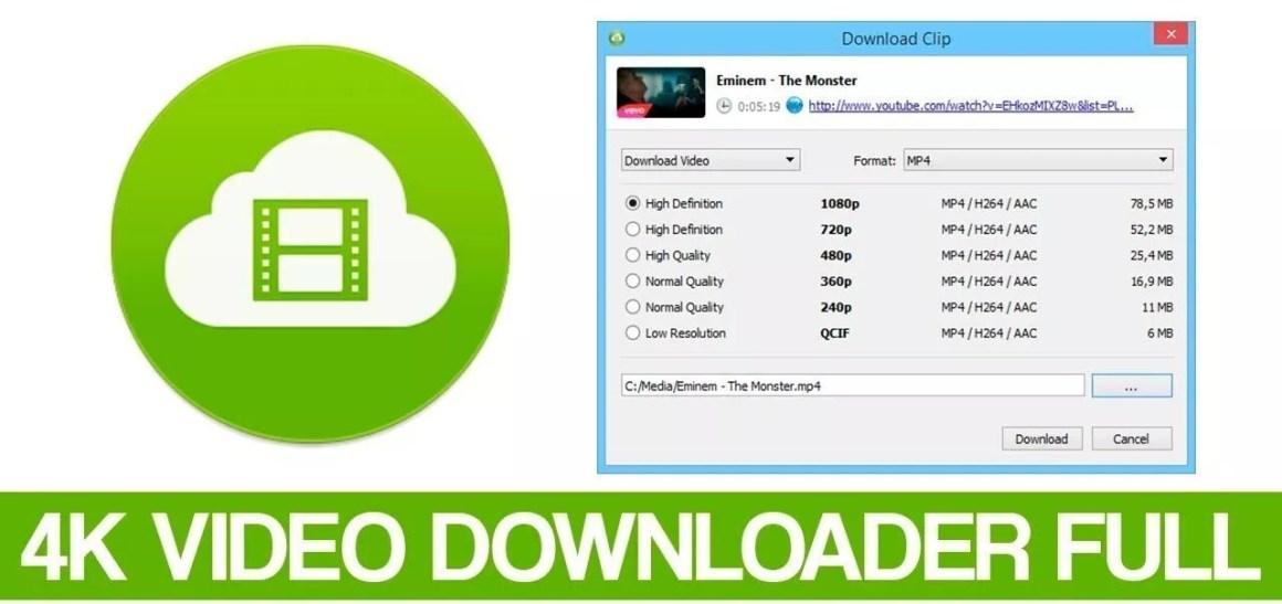 4k Downloader