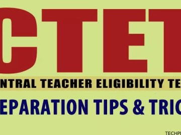 What Should be Preparation Strategy to Crack CTET?