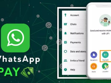 HOW TO ENABLE UPI PAYMENTS ON WHATSAPP