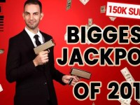 Biggest slot jackpot wins in 2019