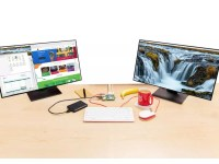How is Raspberry Pi different to a desktop computer