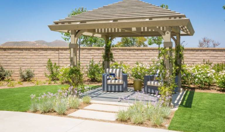 Why is it Important to Get a Pergola Cover? How to Choose the Best One?