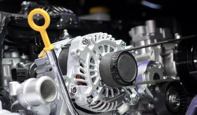 Automobile 101: Essential Car Components That You Should Know