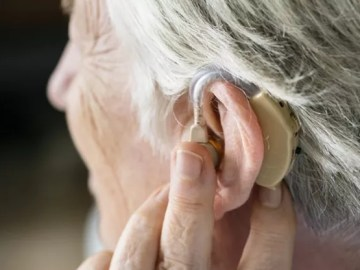 Hearing Aids that Help With Tinnitus