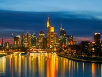 5 things you should know before moving to Frankfurt (Germany) as an American