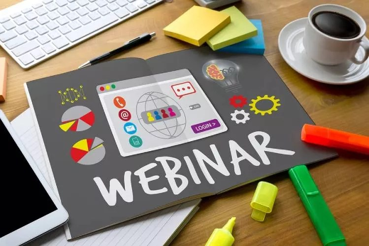 Tips For Creating Engaging Webinar Content