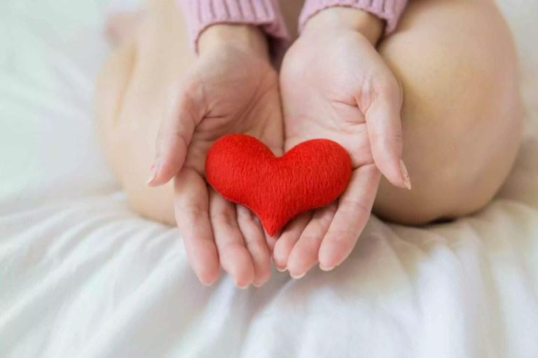 Health benefits of CBD for heart