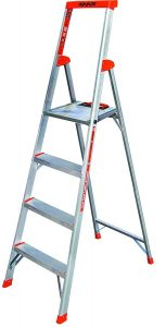 lightweight multipurpose step  ladder for home use